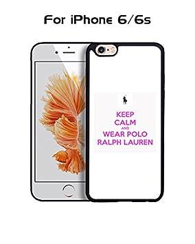 Iphone 6s(4.7 Inch) Funda Case Brand Polo Polo Ralph Lauren ...