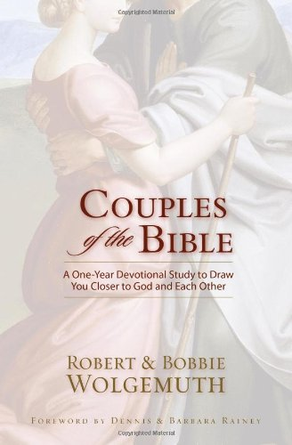 Which are the best couples of the bible available in 2019?
