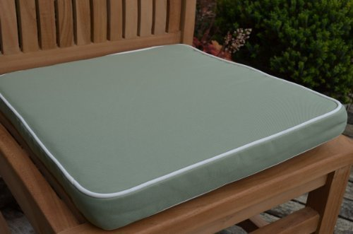 Luxury Large Seat Pad Cushion With Premium Filling For