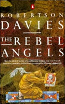 Book The Rebel Angels