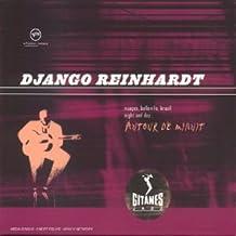 Django Reinhardt (Coll. Autour de Minuit)