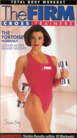 The Firm Cross Trainers: The Tortoise Workout - Tortoise Online Store