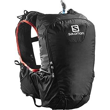 site réputé 6d59d 399b6 SALOMON - Sac A Dos Trail Skin Pro 15 15l - Noir: Amazon.fr ...