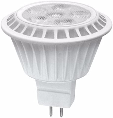 LED712VMR16841KNFL Case of 12 Elite Series Dimmable LED 7W 12V 4100K MR16