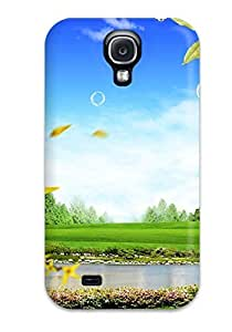 Hot EZgNeKY960uufnH House Tpu Case Cover Compatible With Galaxy S4