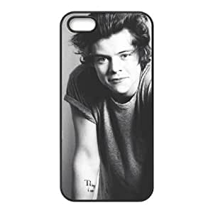 Harry Styles Brand New Cover Case for Iphone 5,5S,diy case cover ygtg-324308