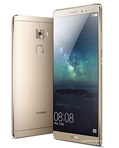 Huawei Mate S 64GB Gold