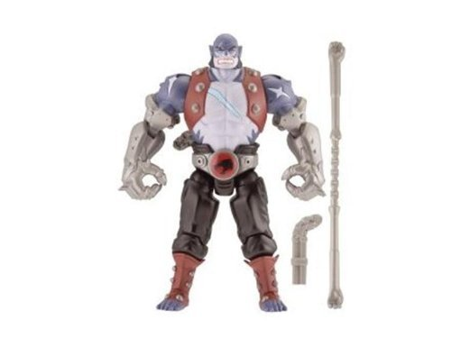 "ThunderCats 4"" Panthro 4"" Action Figure"