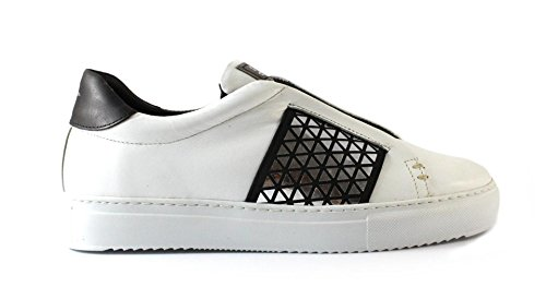 Bianco Elix Stau Taglia Pamplona 635 bianco 40 Sneaker Colore 7zAqRR