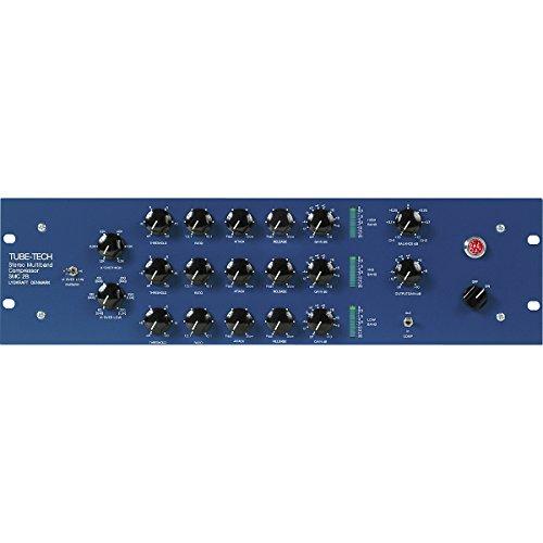 Tube-Tech SMC 2B Stereo Multi-Band (Multi Band Compressor)