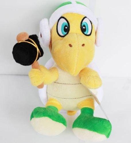 Super Mario Hammer Koopa Troopa Turtle 8