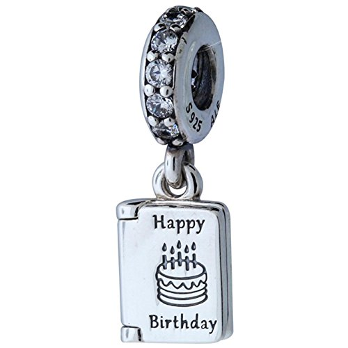 Pandora Birthday Wishes...
