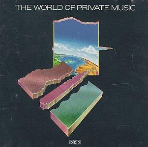 World Private Music Yanni product image