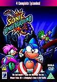 Sonic Underground - Vol. 3 [DVD]