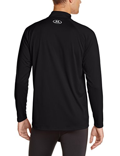 1 Ua 4 Under Tech Fitness ZipNoir Pour Hommes Armour Sweatshirts Noir OTkZXiPu