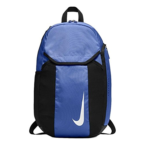 - NIKE Academy Team Soccer Backpack (Game Royal)