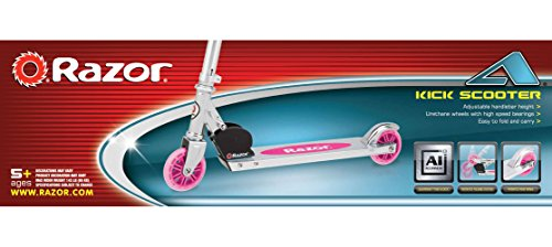 Razor-A-Kick-Scooter