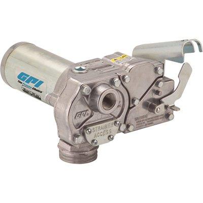 S-E-PO Fuel Transfer Pump, 15 GPM, 12-VDC, Tank Mount ()