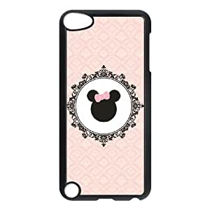 Minnie Mouse Ipod Touch 5 Case Black GY05705C