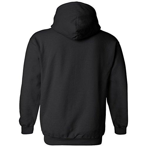 Carnegie Mellon University Scotties Basic Block Licensed Hooded Sweatshirt