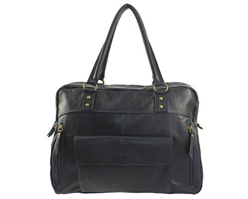 sac main sac genny cuir Coloris Sac cuir sac sac Plusieurs à cuir grand Marine femme italie Italie www Genny Bleu sac cuir sac cuir cuir sac vw1qZw5