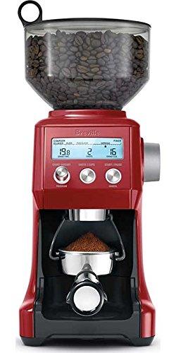breville-bcg820bcrnxl-the-smart-grinder-pro-coffee-bean-grinder-cranberry-red