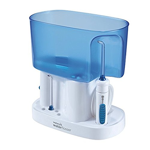 Waterpik Personal Dental Water Jet System WP-60W 1 Each (Pack of 3)