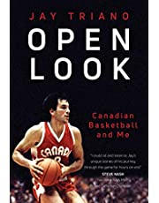 Open Look: Canadian Basketball and Me