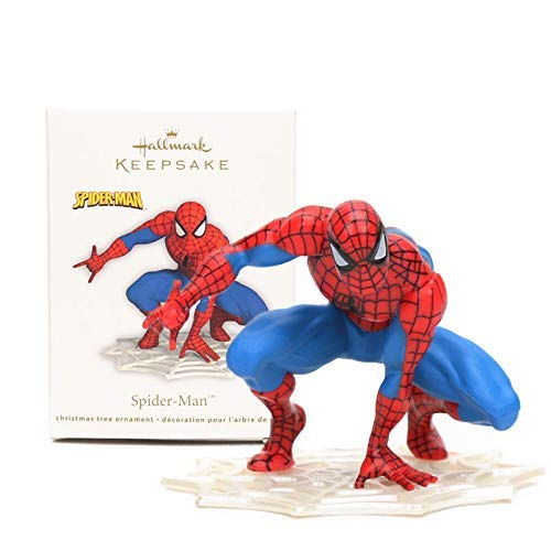 PAPWELL Spiderman Action Figure 2 inch Marvel Legends Hot Toys Avengers Infinity War Avenger Superhero Spider-Man Mini Figures Toy Christmas Halloween Collectable Collectible Birthday Gift for Kids
