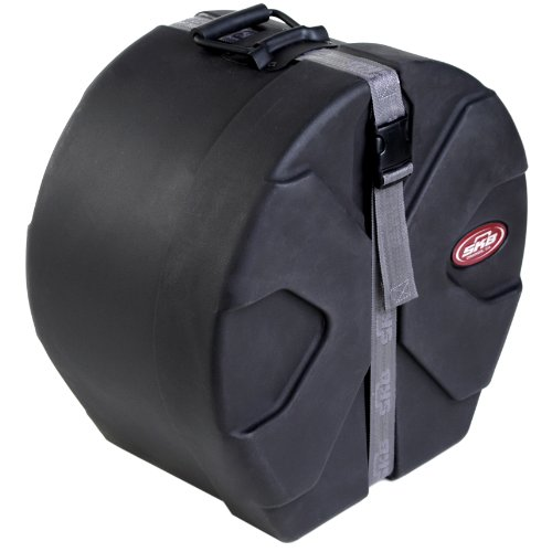- SKB 8 X 14 Tom/Snare Case with Padded Interior