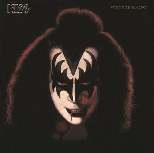 Gene Simmons (Remastered Version)