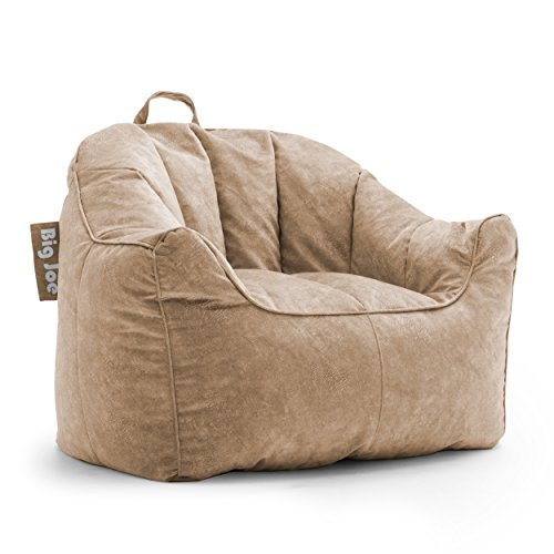 Big Joe Aloha Chair, Fawn - Brown Bag Bean