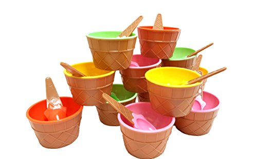 ice cream bowl for kids - 5