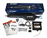 Ghost Controls TSS1 Heavy-Duty Single Automatic Gate Opener Kit for Swing Gates Up to 20 Feet (ft.)