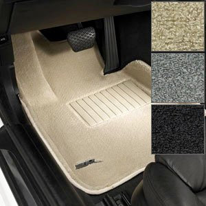 3D MAXpider Front Row Custom Fit Floor Mat for Select Lexus