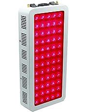 NCCTRW 300W 500W 1000W rood licht therapielamp rood 660nm & naainfrarood 850nm, full-body LED-lichttherapie voor huid- en pijnverlichting