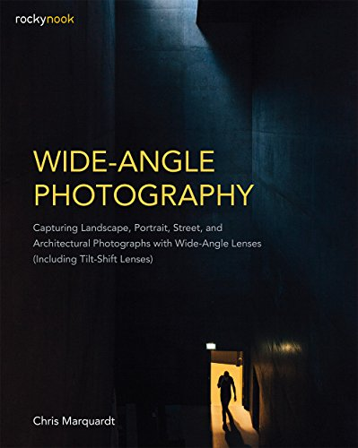 Wide-Angle Photography: Capturing Landscape, Portrait, for sale  Delivered anywhere in USA