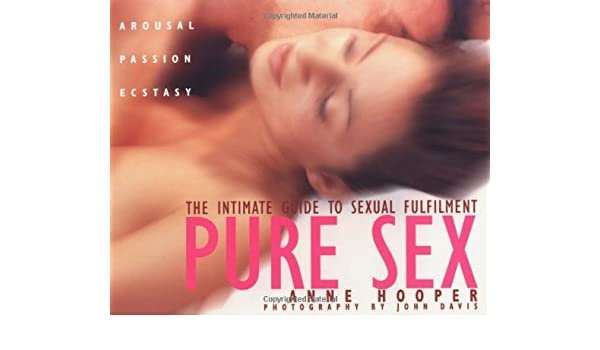 Fulfillment guide intimate pure sex sexual