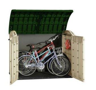 Keter Store It out Ultra - Caja de Almacenamiento para jardín: Amazon.es: Jardín