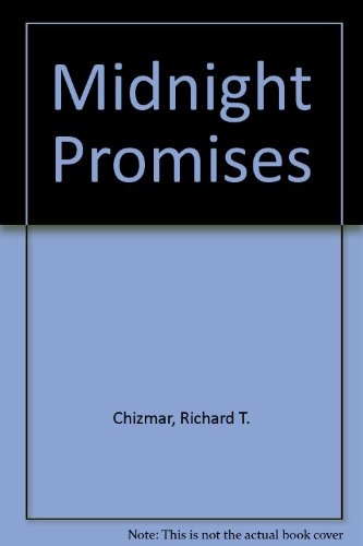 Book cover from Midnight Promises by Richard T. Chizmar