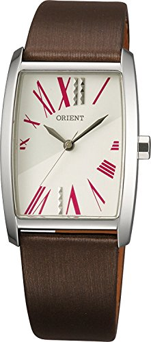 ORIENT watch HAPPYSTREAMCOLLECTION NEW Happy stream collection NEW quartz WV0091QC Ladies