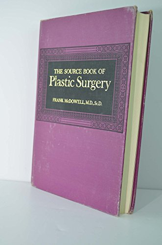 The Source book of plastic surgery