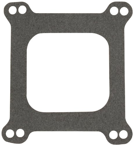 Allstar ALL87200 4150 Type Series Open Center Carburetor Base Gasket