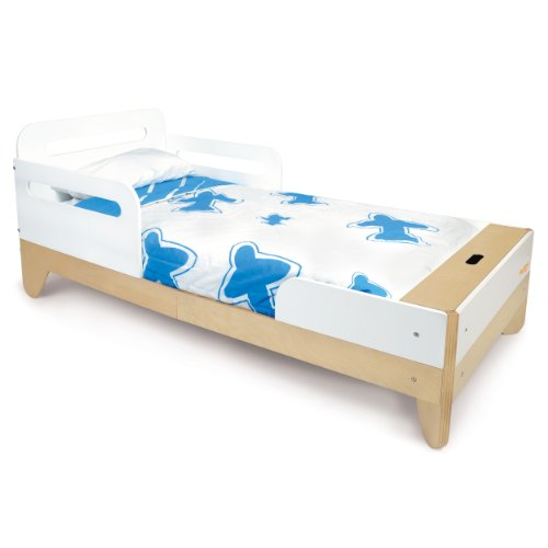 P'kolino Little Modern - Toddler Bed by P'Kolino