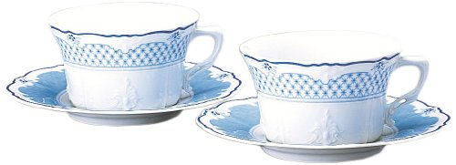 fluoride-chen-reuters-estates-ruti-cup-saucer-pair-etl-tcs2-japan-import