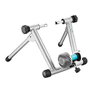 1203 RAD Cycle HydroMag Trainer Bicycle Trainer Indoor Portable Fluid Exercise
