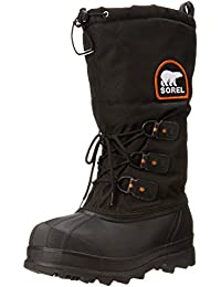 Mens Glacier Extreme Snow Boot