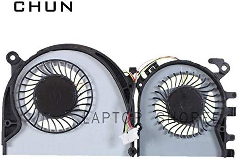 FCQLR New CPU Fan Compatible for Xiaomi mi air pro 13.3 023.1007A.0011 023.10079.0011 Cooler Fan