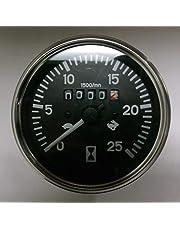 1674637M91 tacómetro para tractor Massey Ferguson para 240 253 260 261