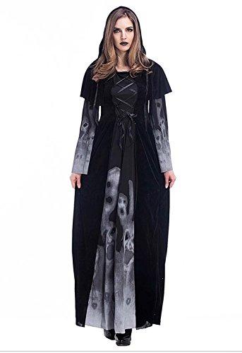 forgotten souls fancy dress - 1